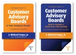 The Flipchart Guides to Customer Advisory Boards