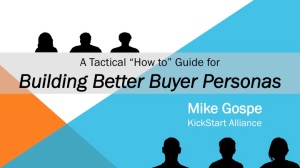 A new online course from Mike Gospe